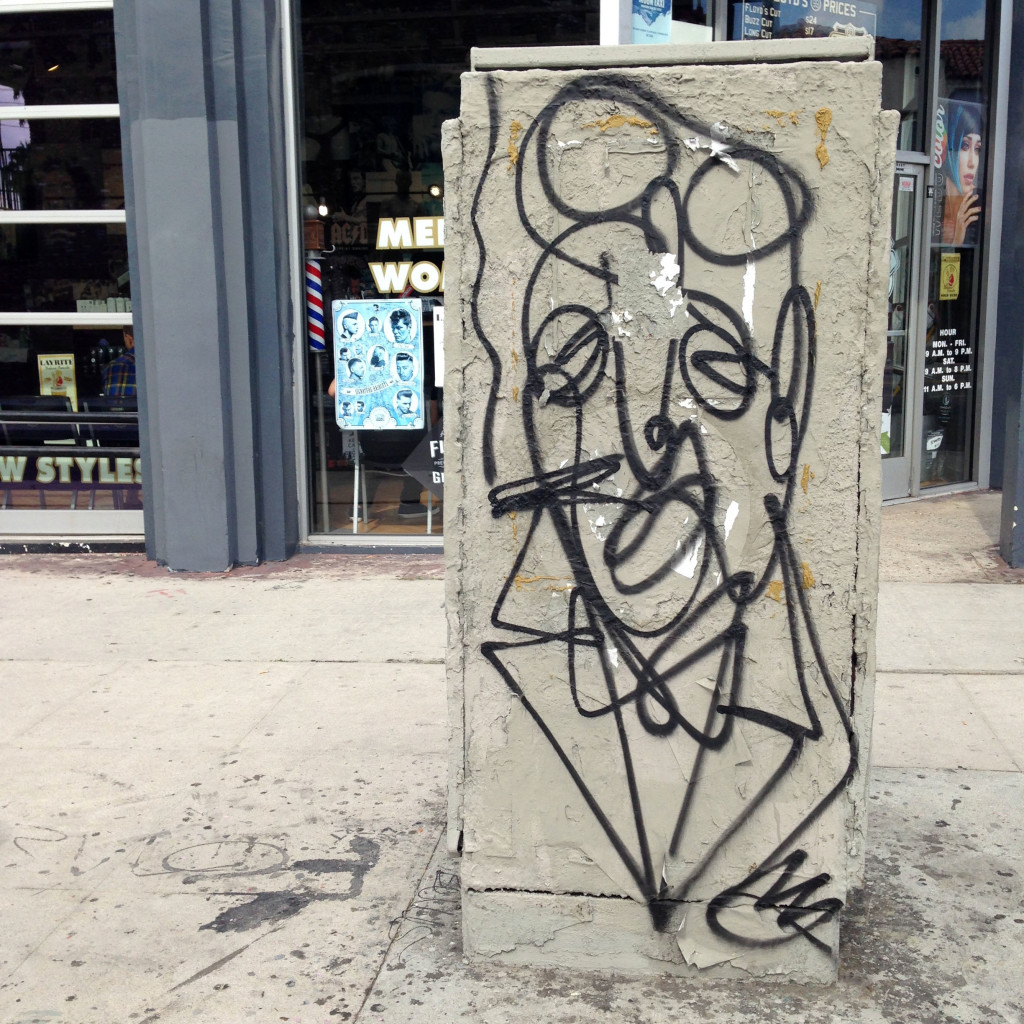 streetartfreehandman