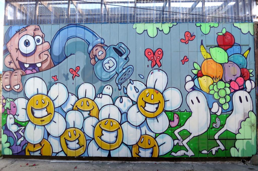 streetartspring