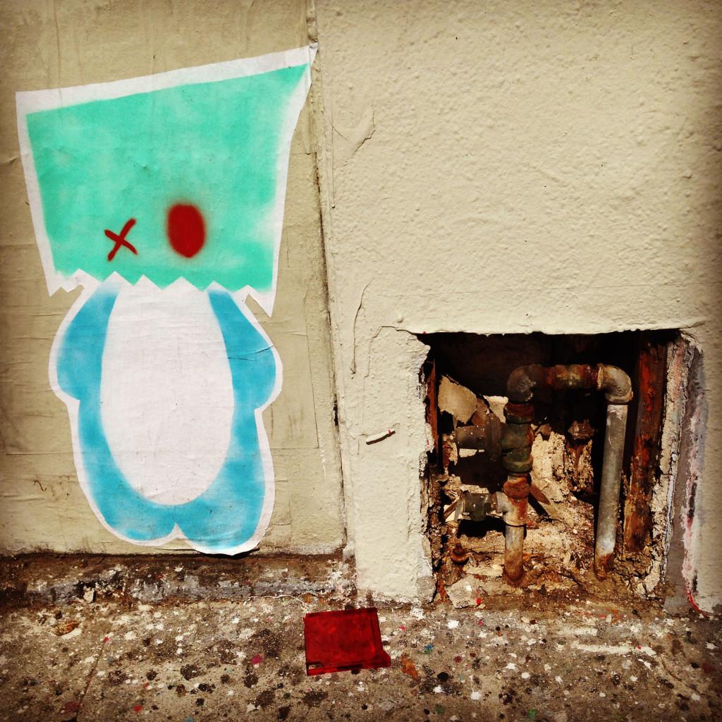 streetartlosangelesblockheadmelrose