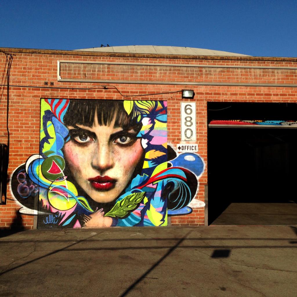 streetartlosangelesellestreetart