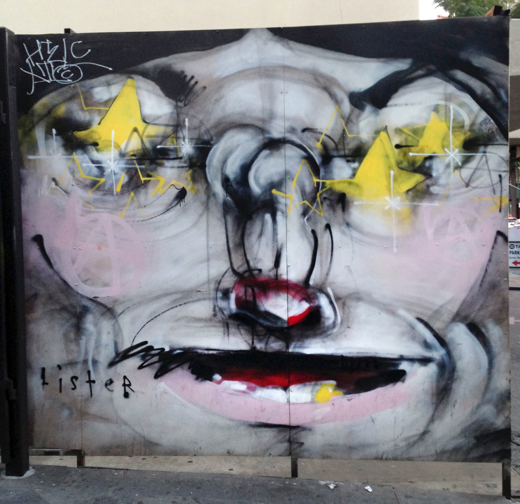 streetartlosangelesanthonylister