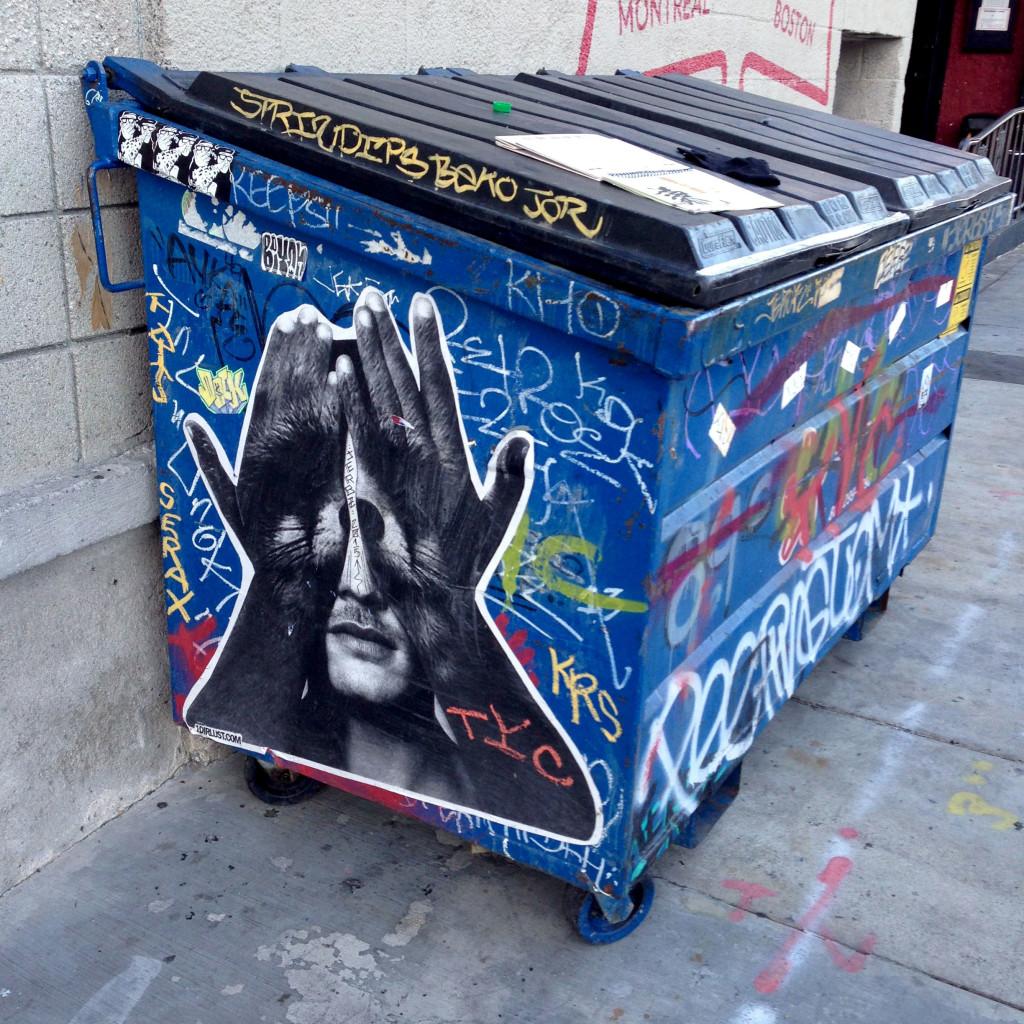 streetart1dirlustdumpster