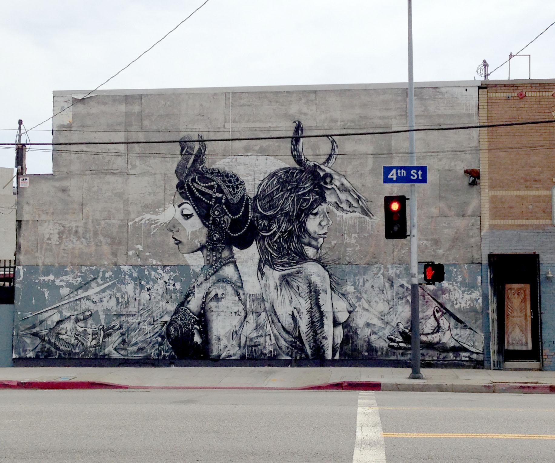 streetartstarfighterafindacarone