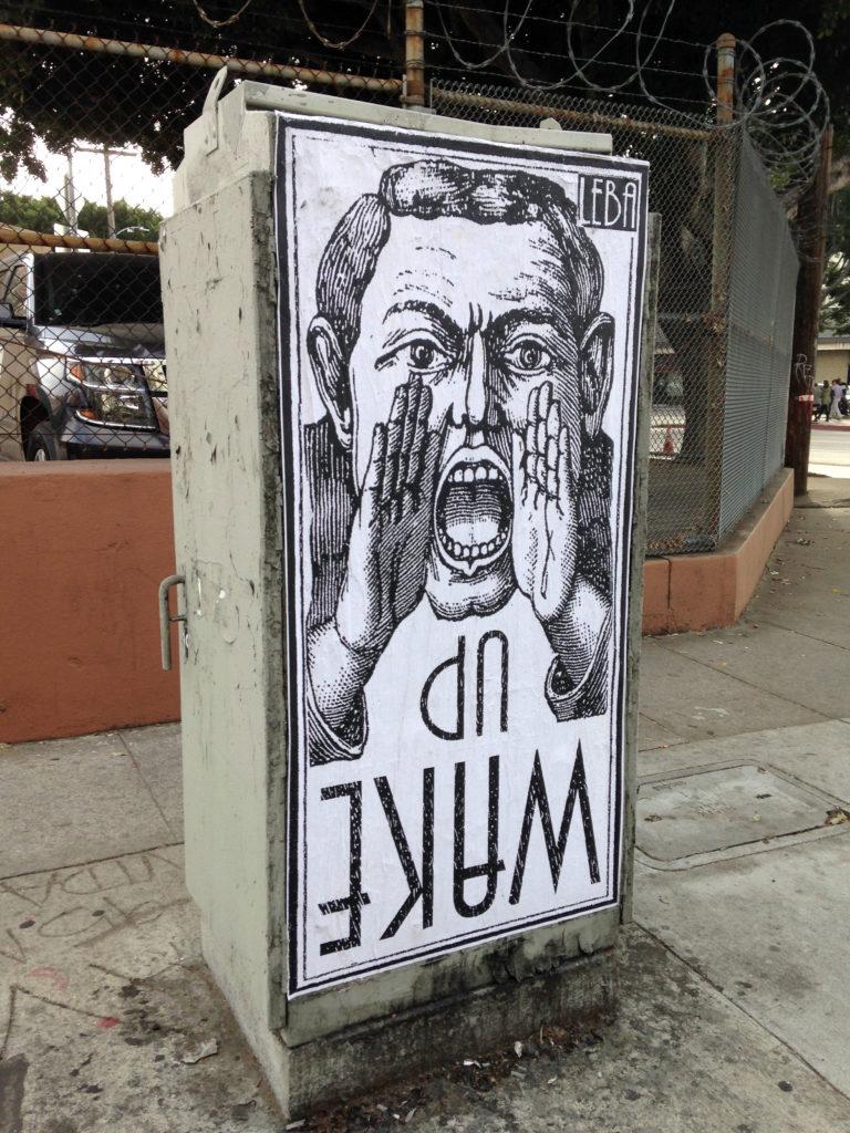 streetartlosangeleslebawakeup