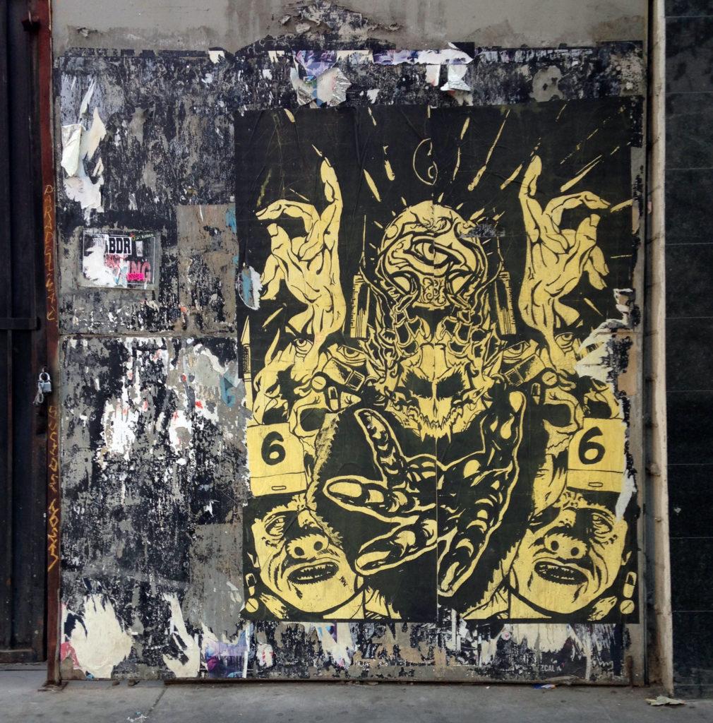 streetartyellowandblack66